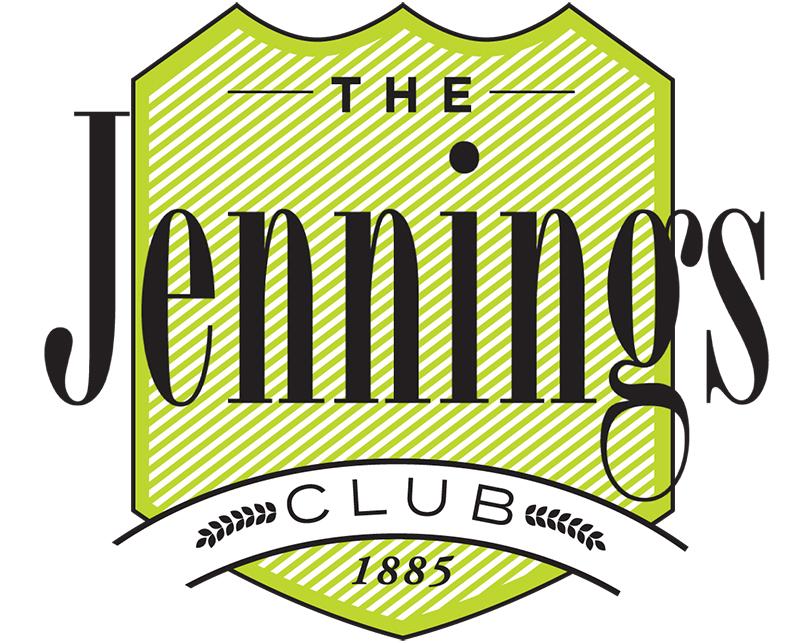 Furniture logo emblem insignia