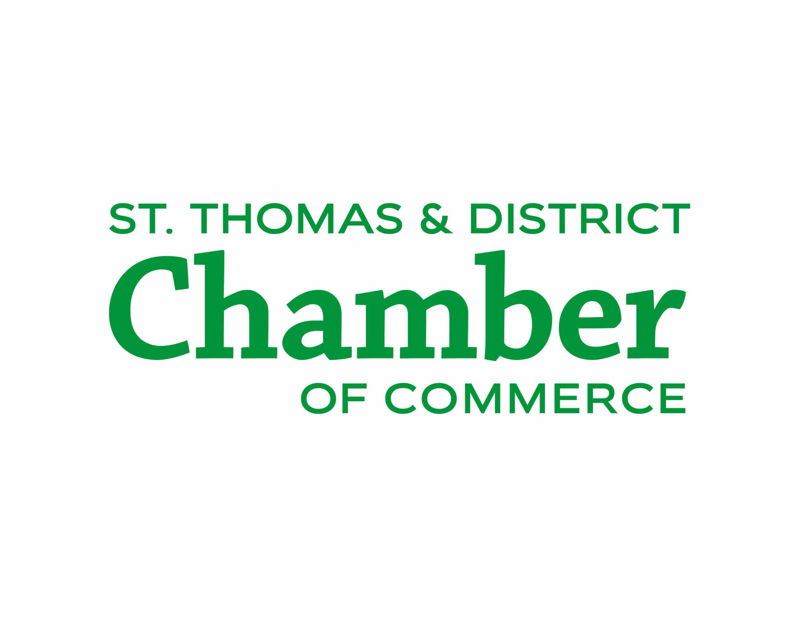 Chamber of Commerce rebrand