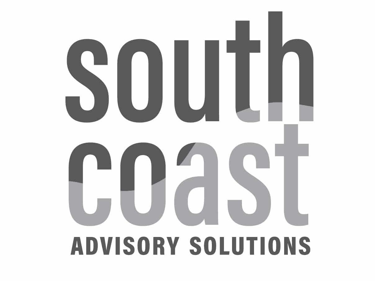 South Coast Branding