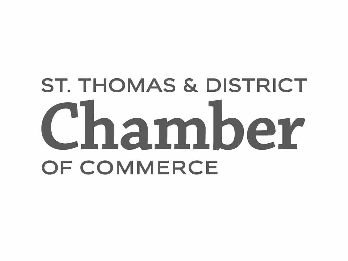 StThomasChamber Branding