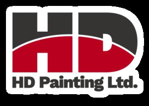 Commercial Painting rebranding